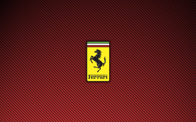 10 HD Ferrari Logo Wallpapers