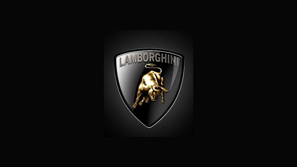 free lamborghini logo wallpapers