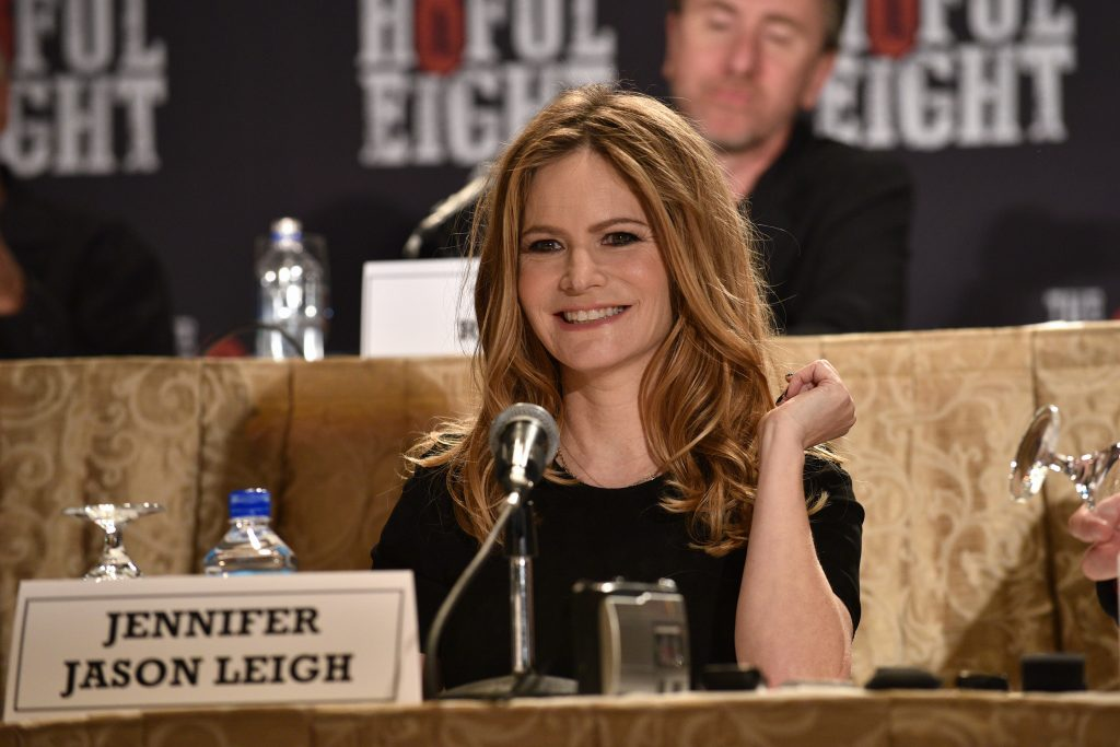 Jennifer Jason Leigh Wallpapers