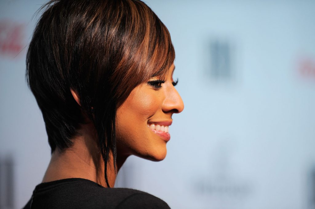 keri hilson hairstyle wallpapers