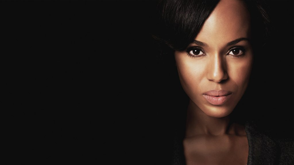 kerry washington face background wallpapers