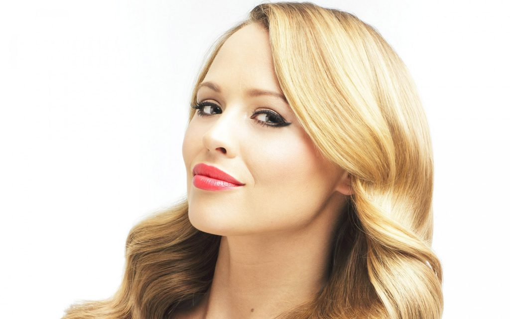 kimberley walsh makeup wallpapers