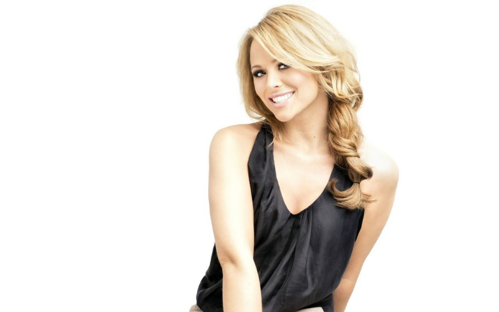kimberley walsh smile wallpapers