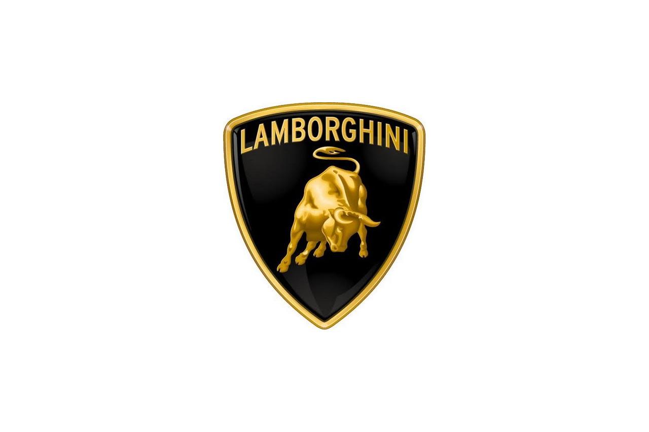 10 HD Lamborghini Logo Wallpapers