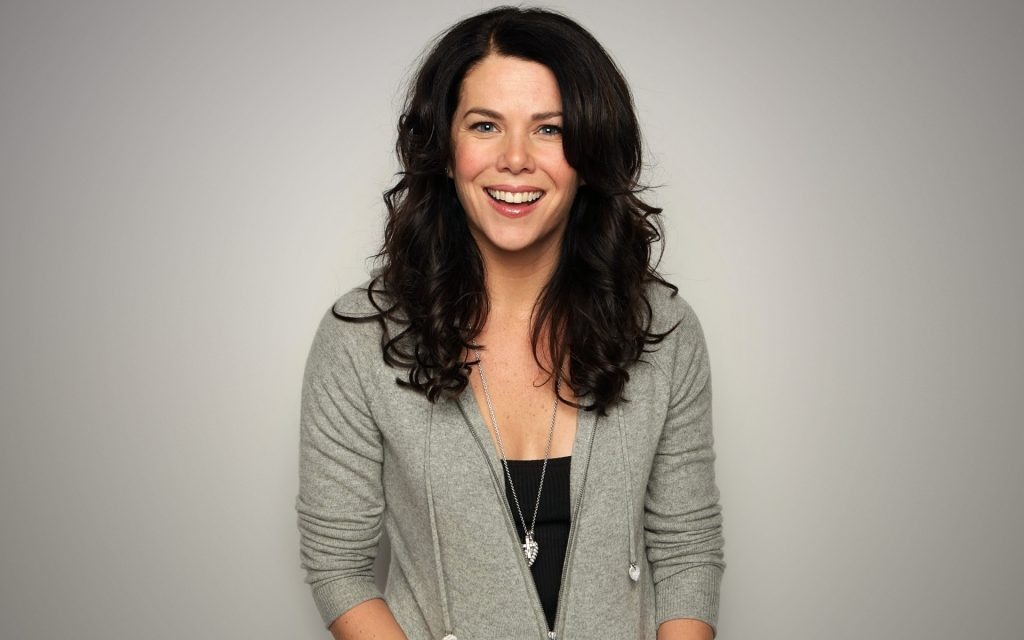lauren graham desktop wallpapers