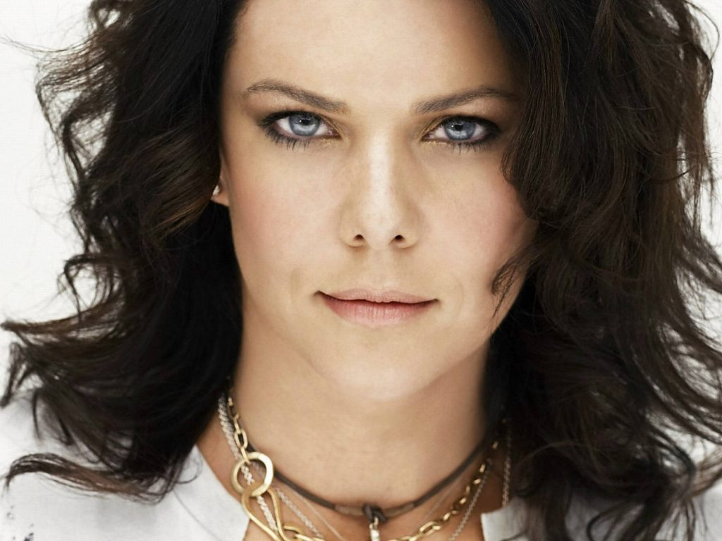 lauren graham face wallpapers
