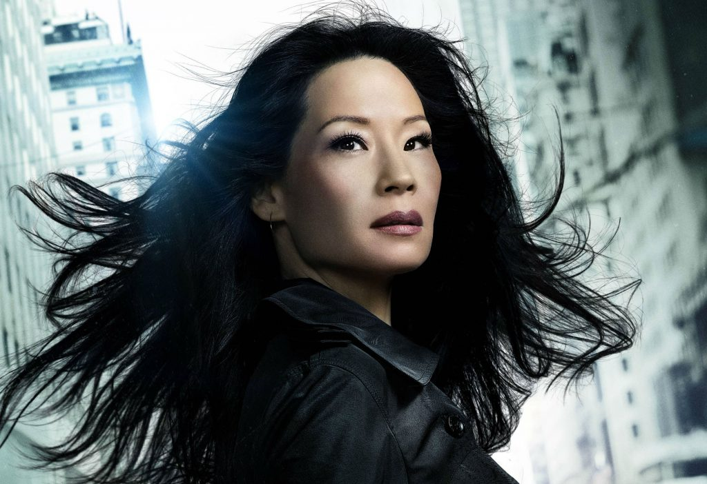lucy liu actress wallpapers