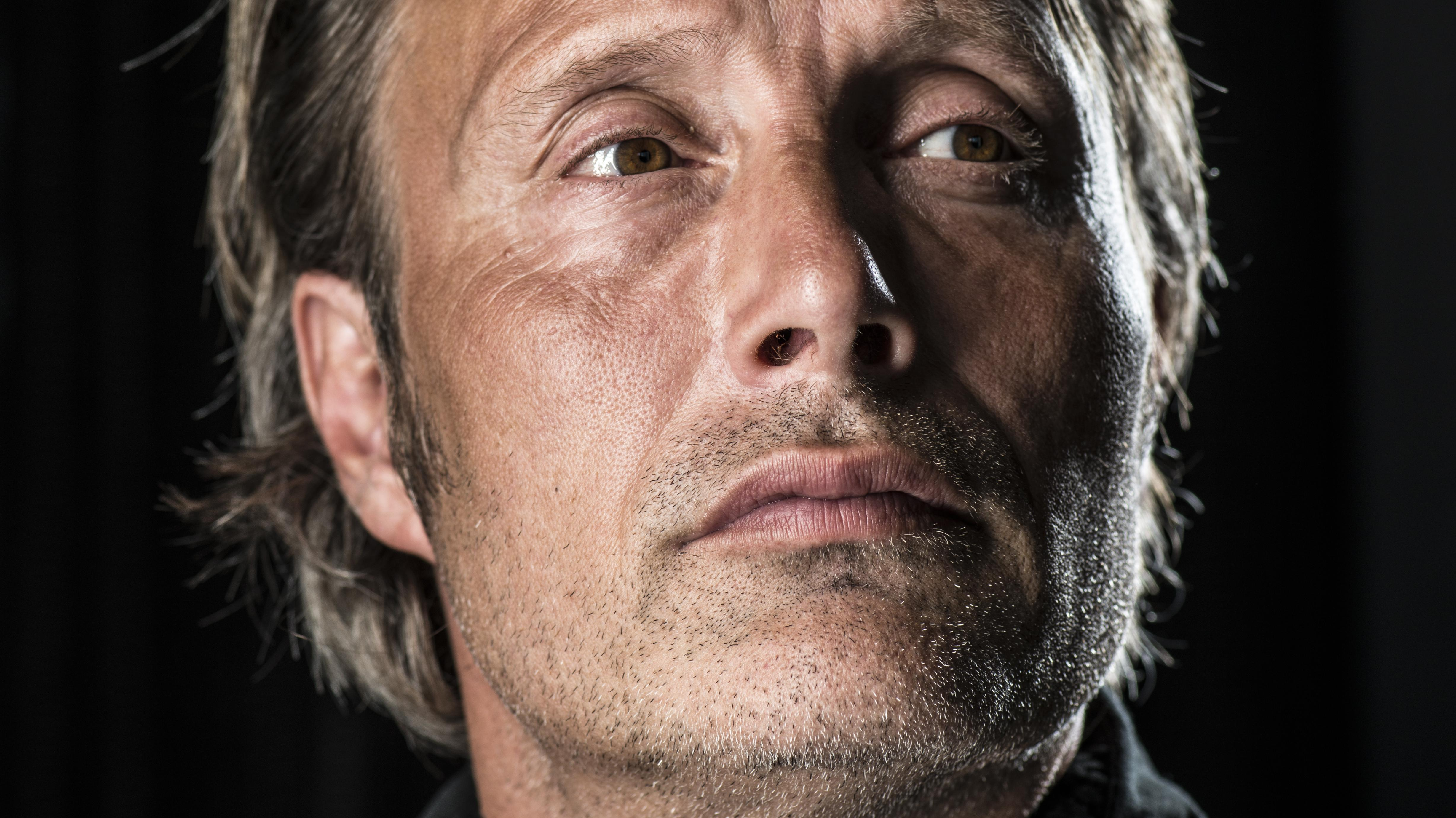 4 HD Mads Mikkelsen Wallpapers