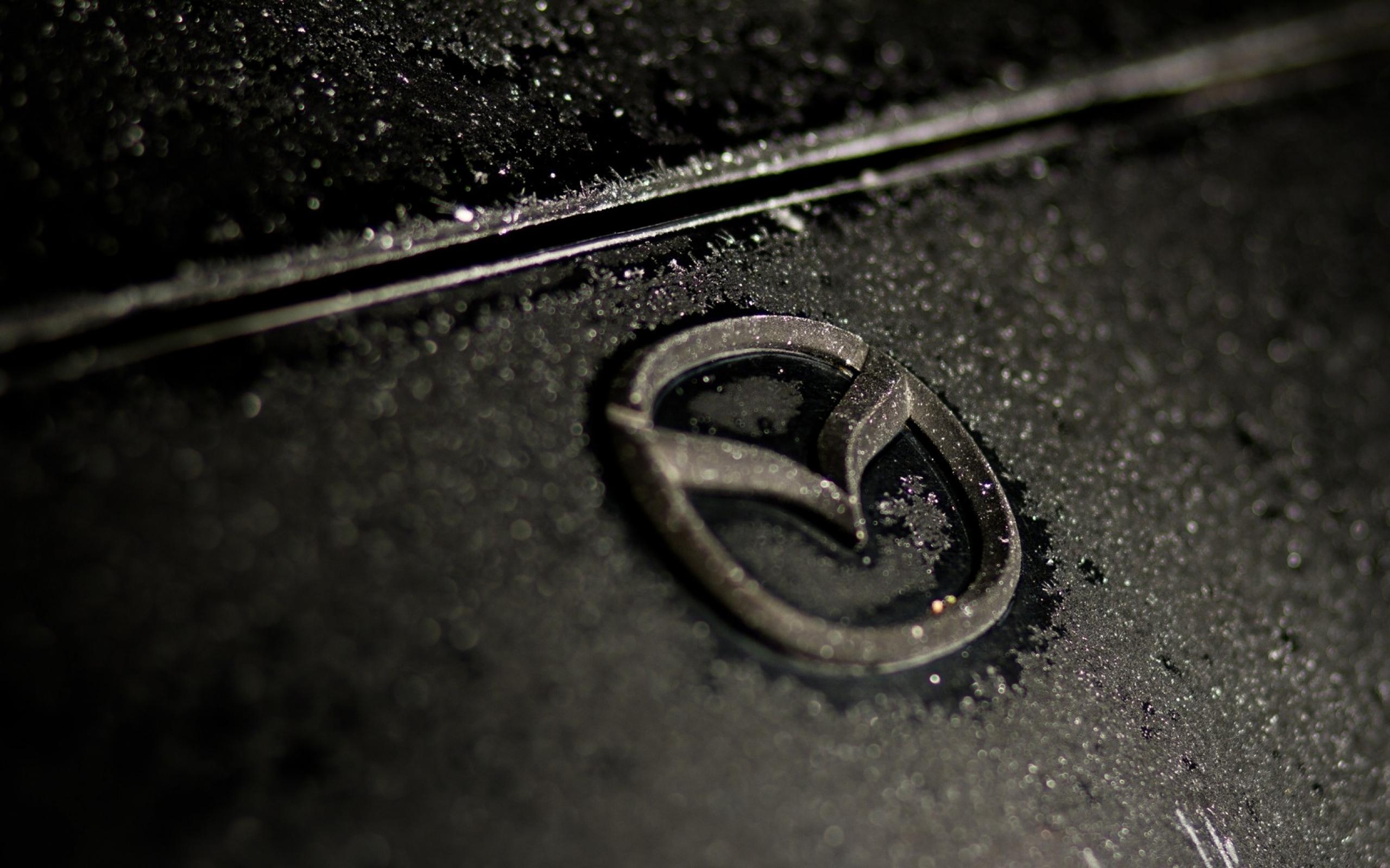 3 HD Mazda Logo Wallpapers