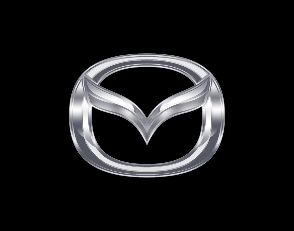 mazda logo computer wallpapers