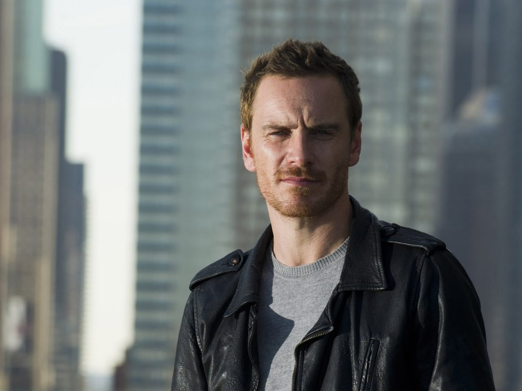 Michael Fassbender Wallpapers
