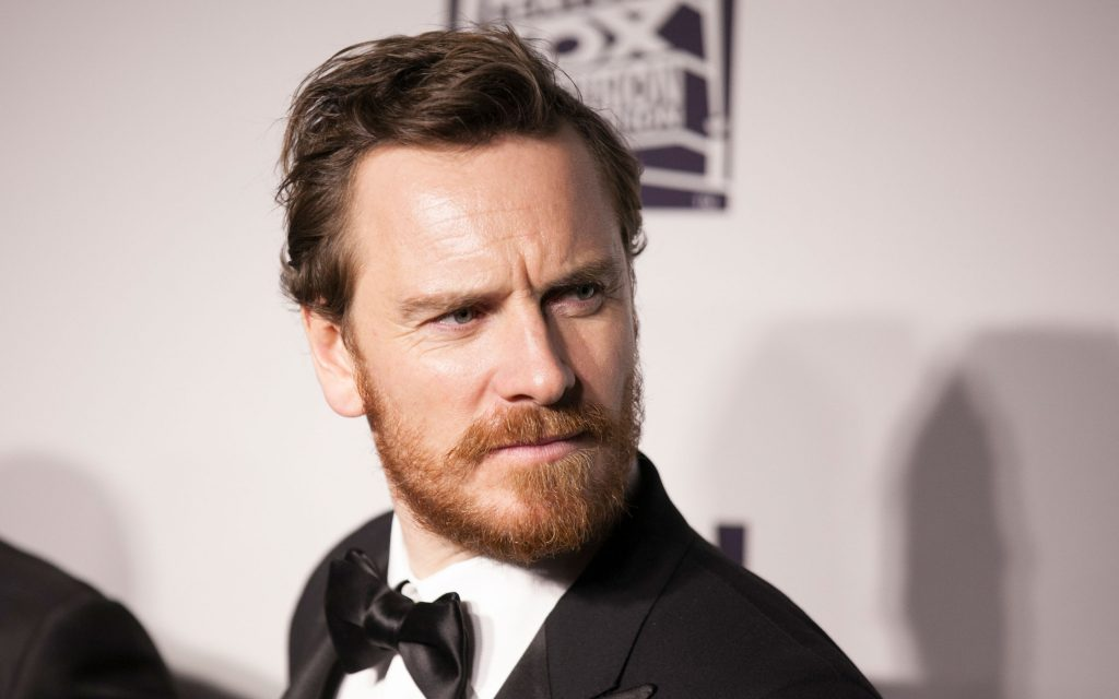 michael fassbender wide wallpapers
