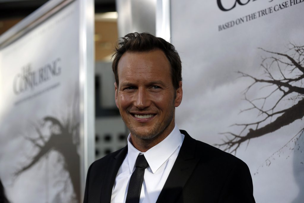 patrick wilson celebrity background wallpapers