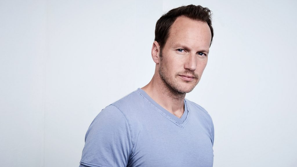patrick wilson desktop wallpapers