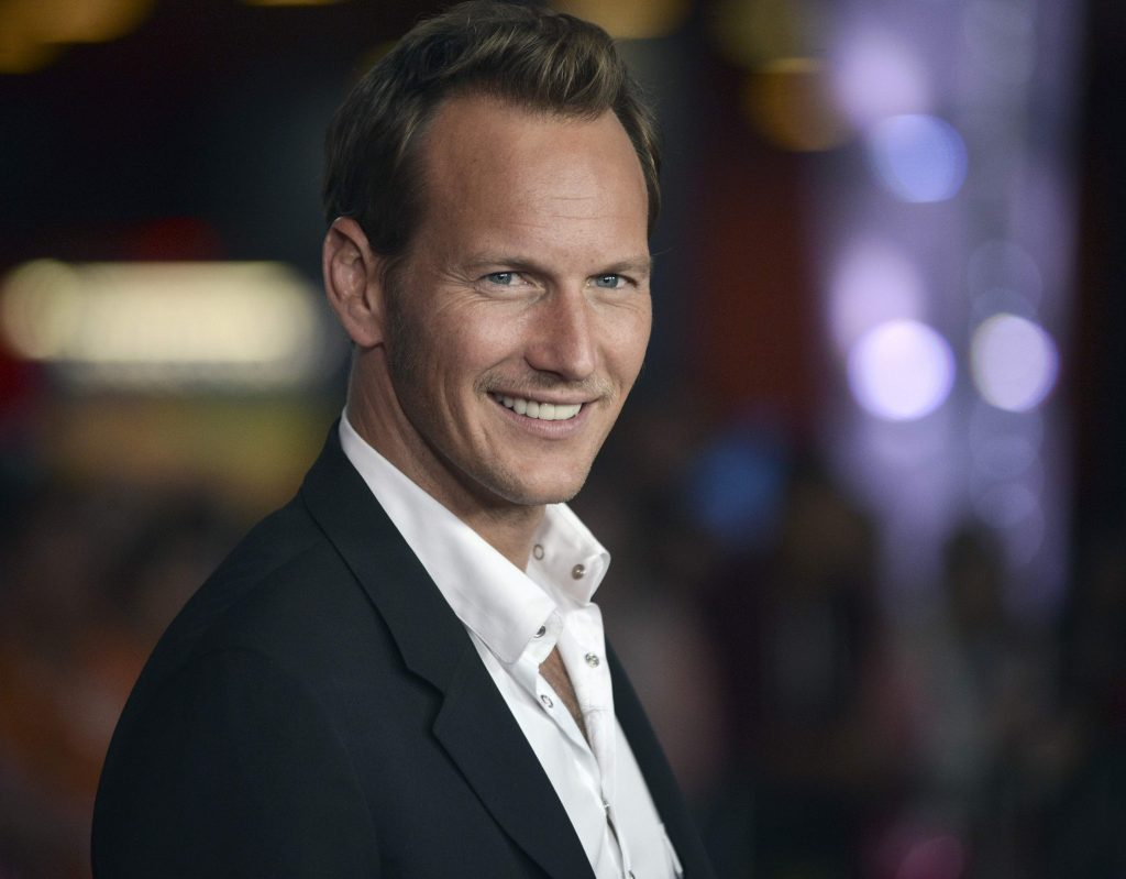 patrick wilson smile pictures wallpapers