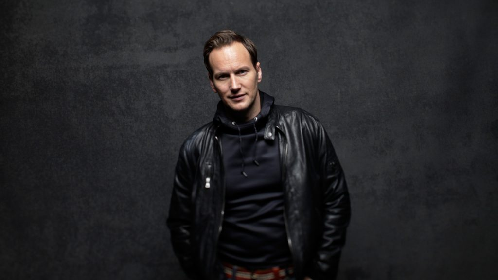 patrick wilson widescreen wallpapers