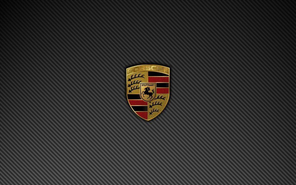 porsche logo hd wallpapers