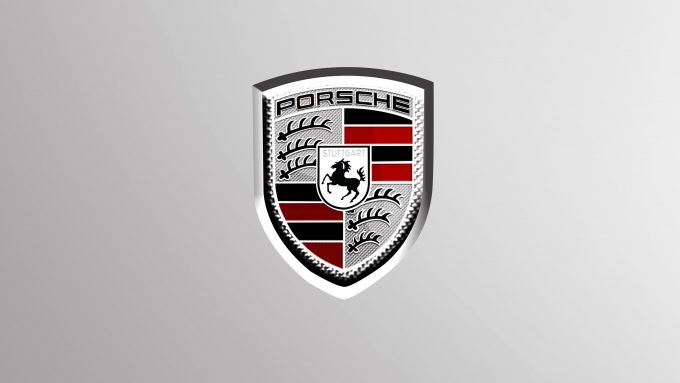 7 HD Porsche Logo Wallpapers