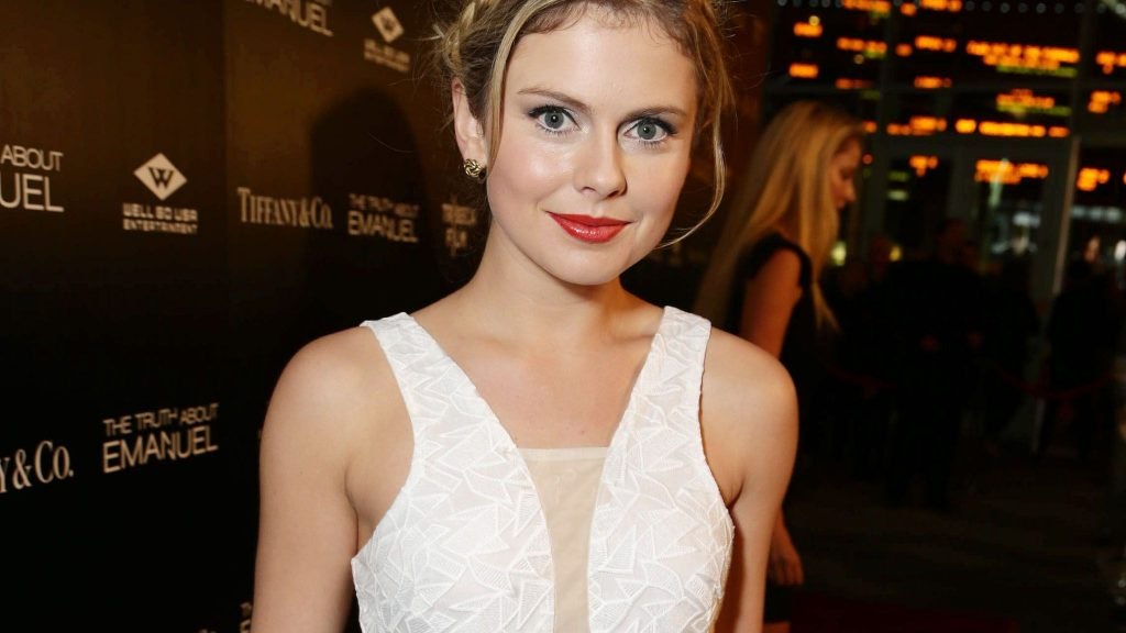 rose mciver makeup wallpapers