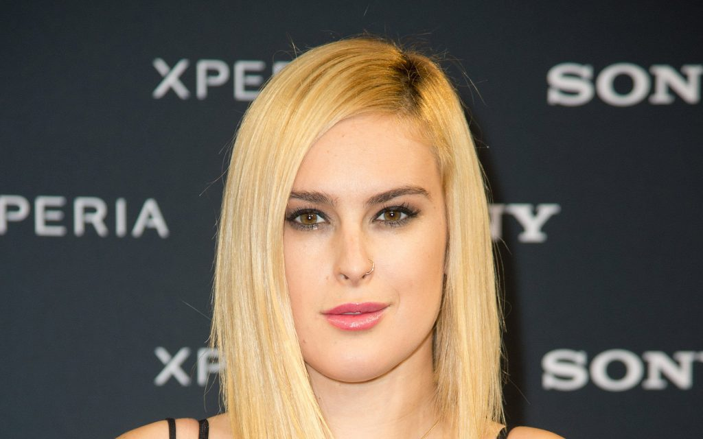 rumer willis celebrity wallpapers