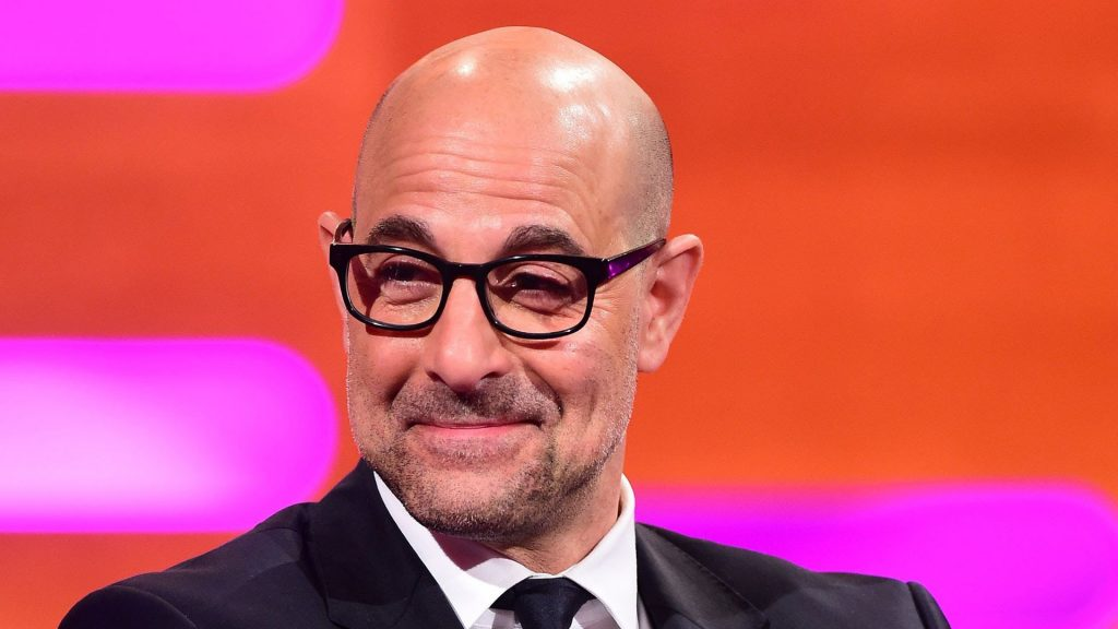 stanley tucci glasses wallpapers