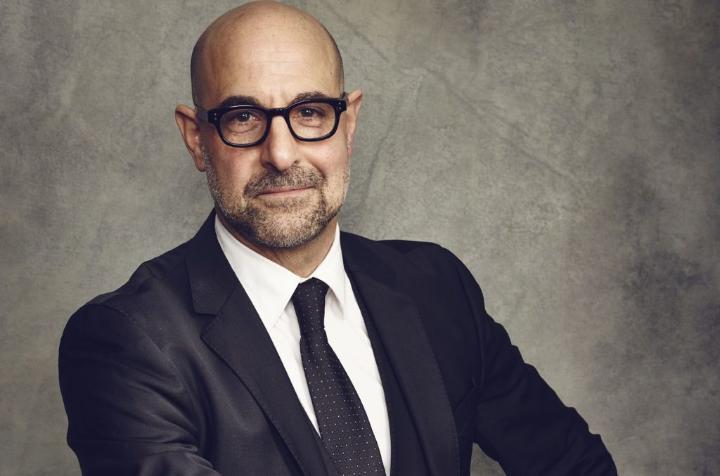 stanley tucci background wallpapers