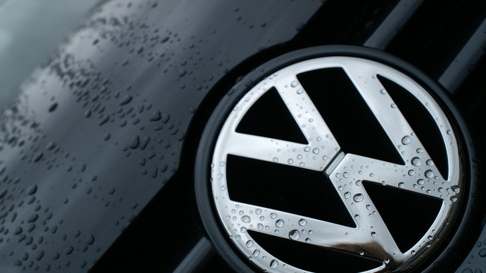 5 HD Volkswagen Logo Wallpapers