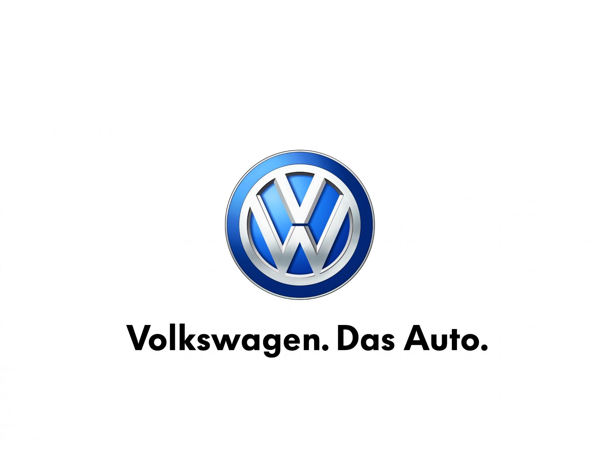 5 Hd Volkswagen Logo Wallpapers