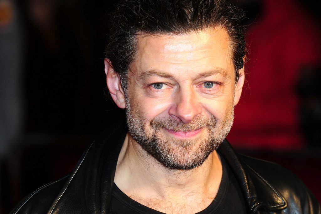 andy serkis celebrity background wallpapers