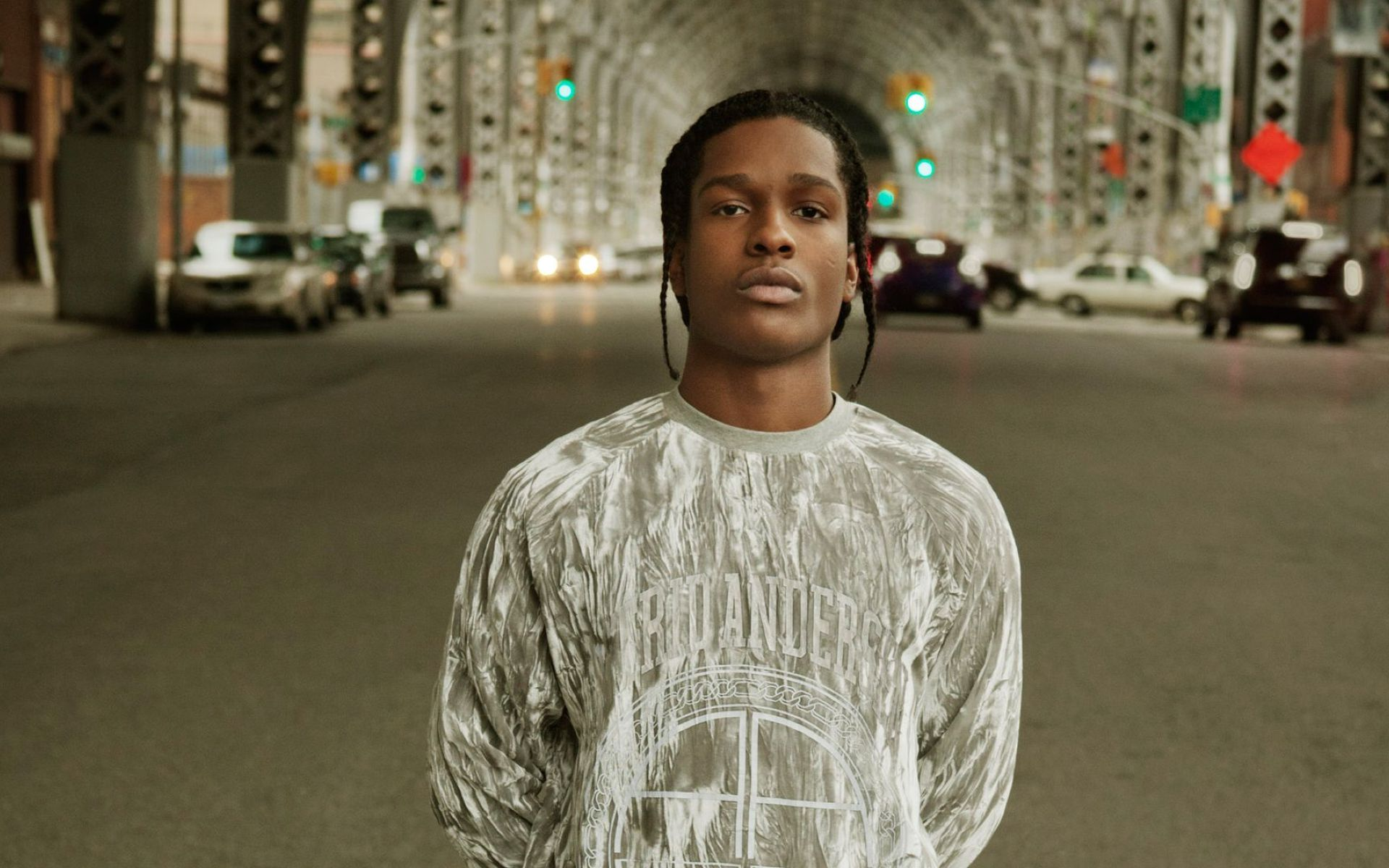 Is asap rocky and rihanna still dating 3
