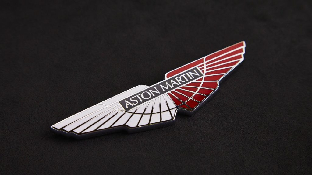 aston martin logo desktop wallpapers