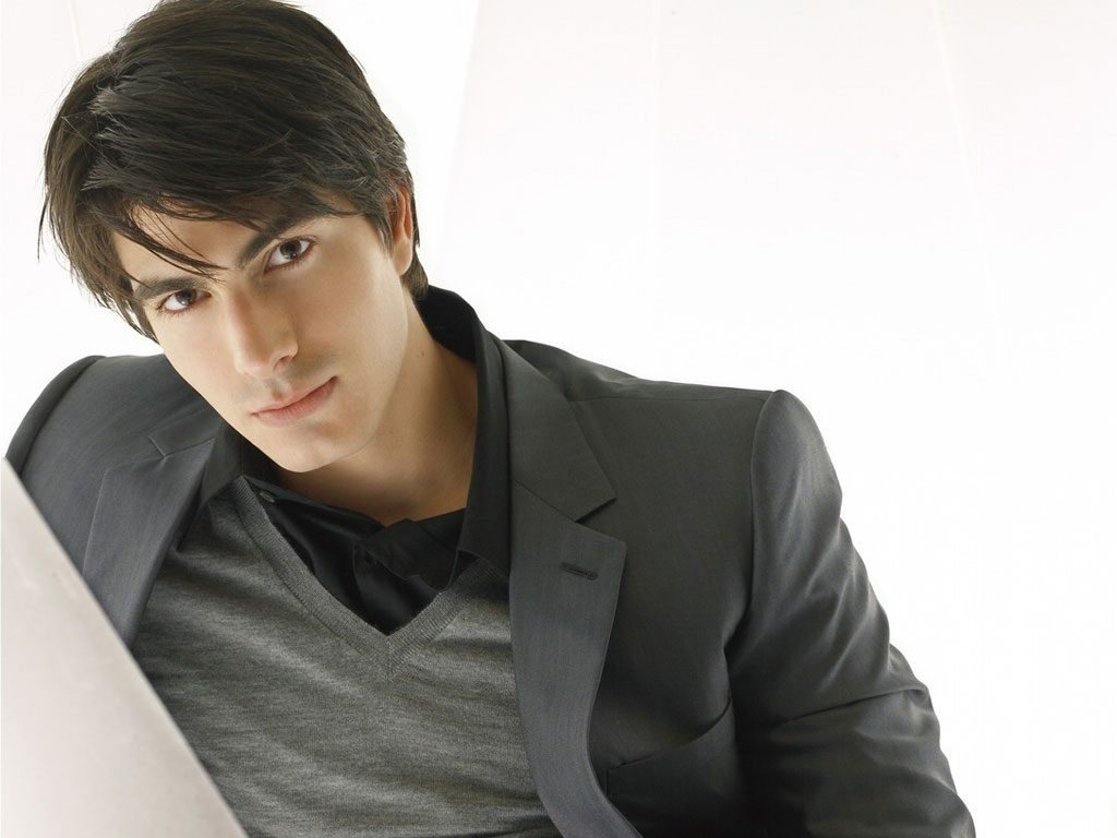 brandon routh wallpapers