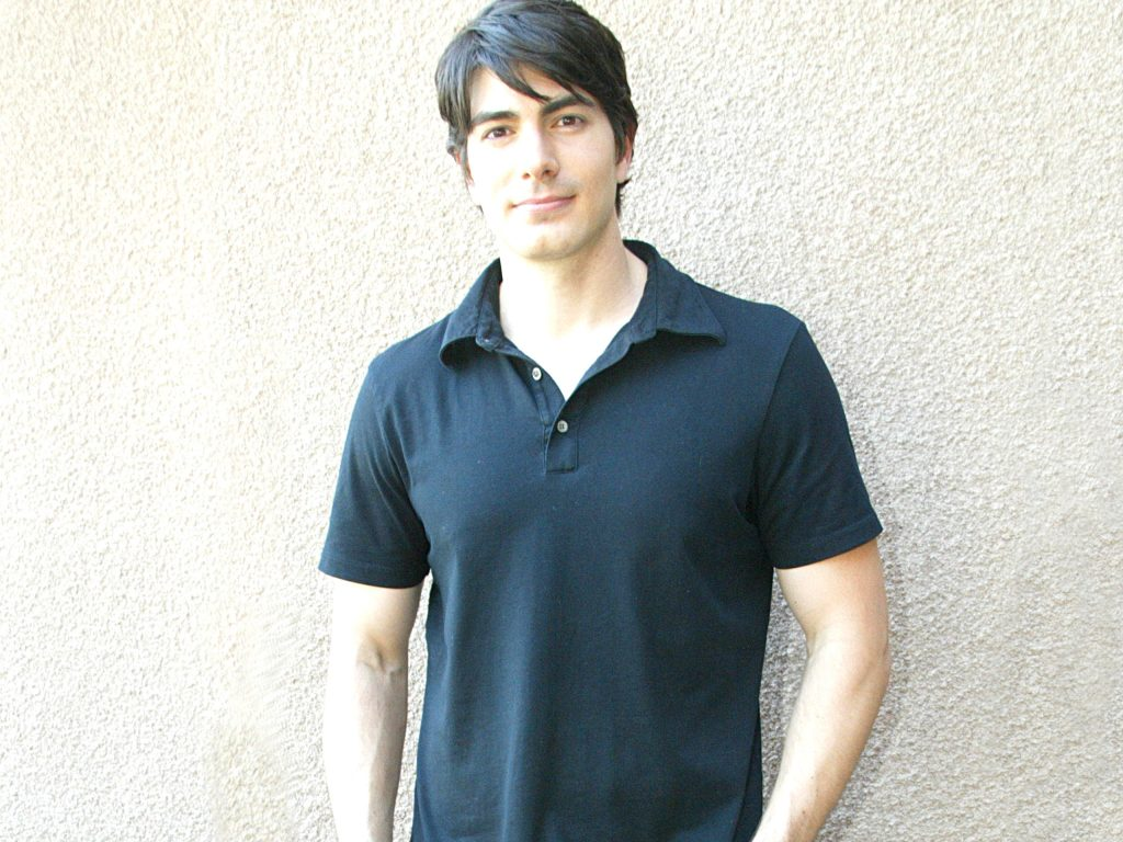 brandon routh pictures wallpapers