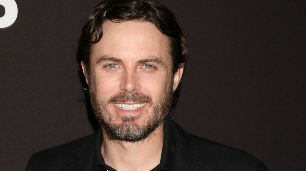 Casey Affleck Wallpapers