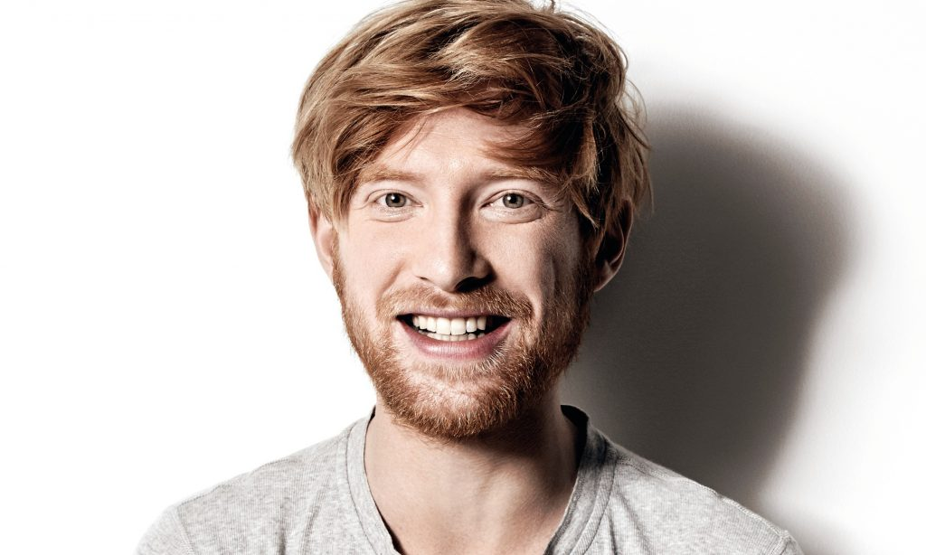 domhnall gleeson face wallpapers