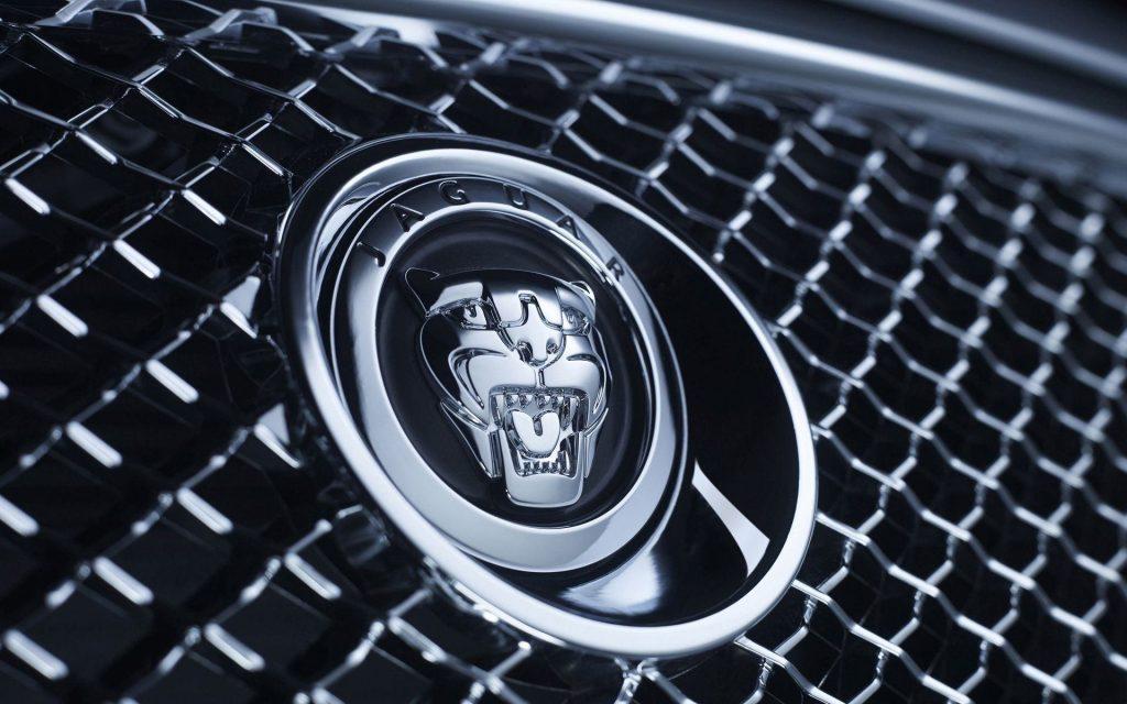 jaguar car logo desktop wallpapers