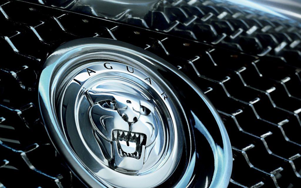 10 Hd Jaguar Logo Wallpapers