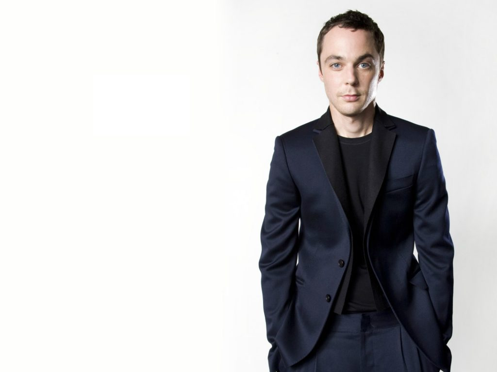 Jim Parsons Wallpapers