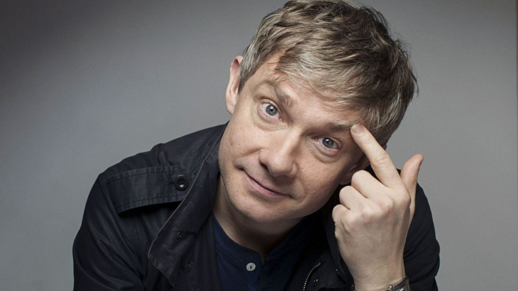 Martin freeman actor wallpapers