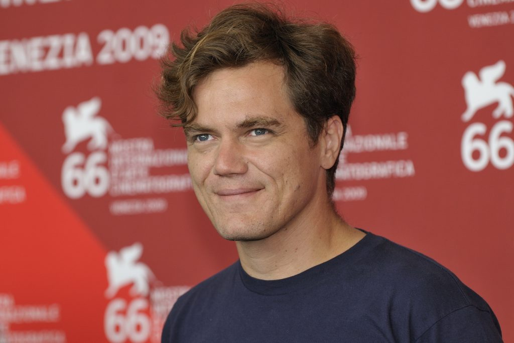 michael shannon celebrity wallpapers