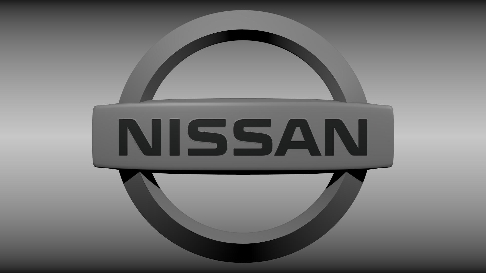 5 HD Nissan Logo Wallpapers