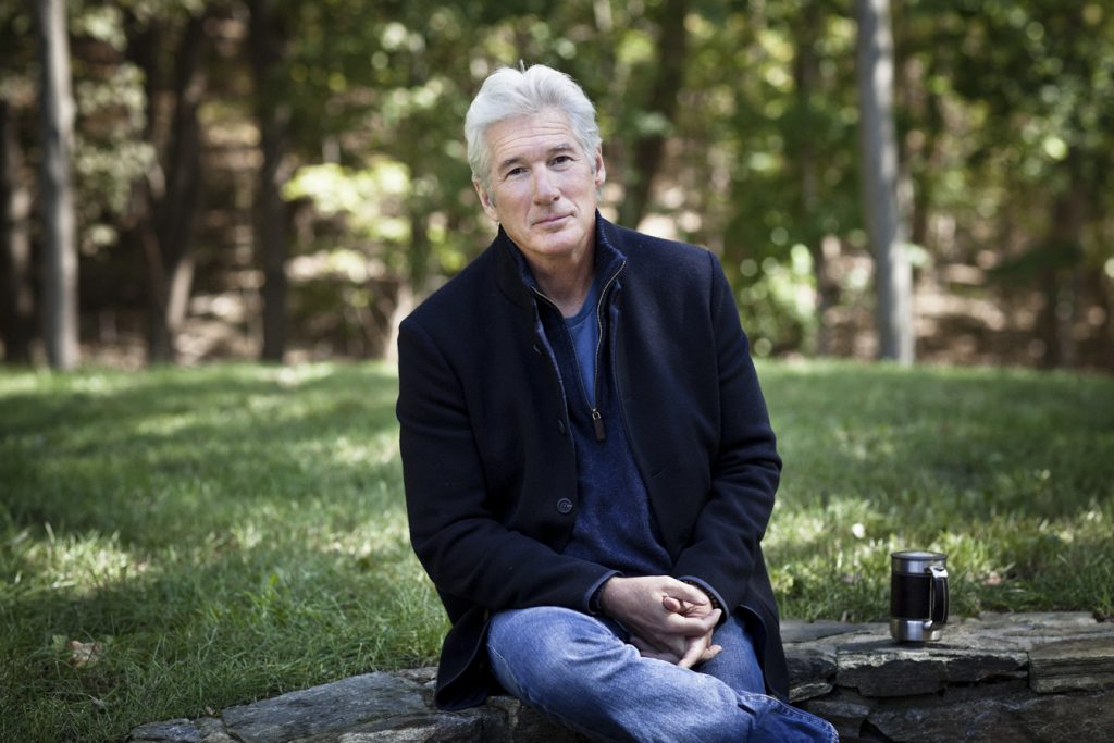 Richard Gere Wallpapers