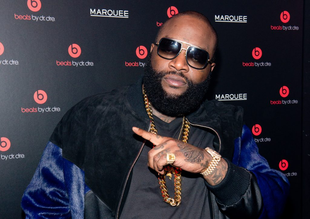 rick ross widescreen pictures wallpapers