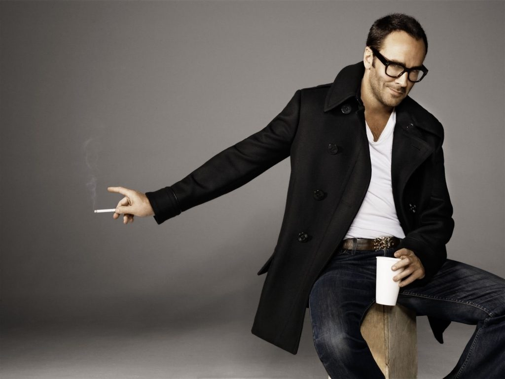 Tom Ford Wallpapers