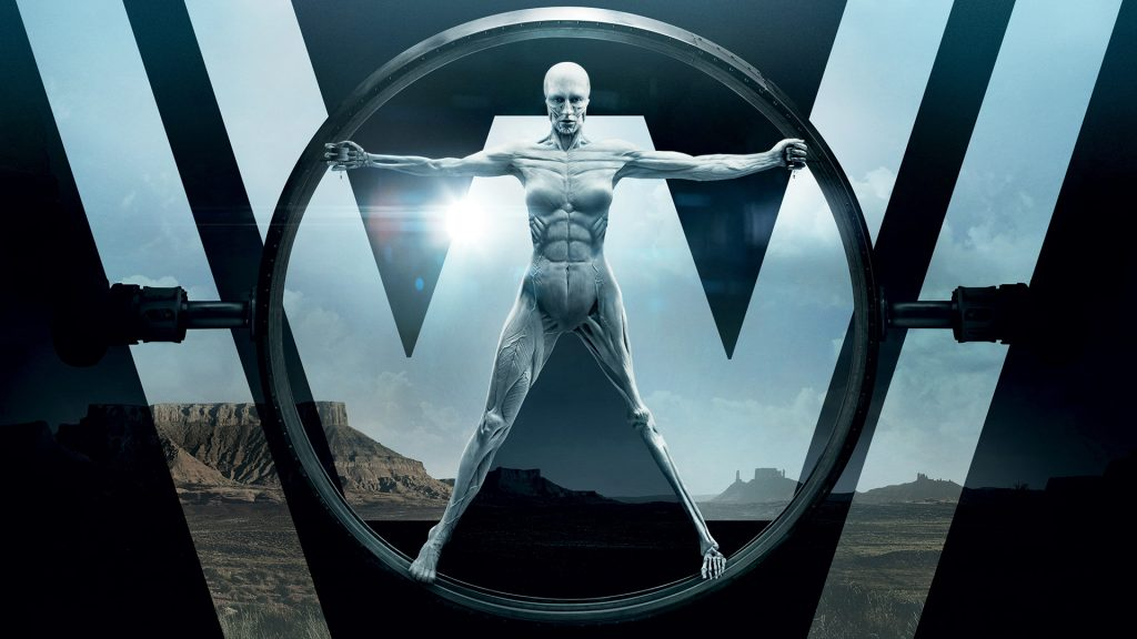 Westworld Wallpapers