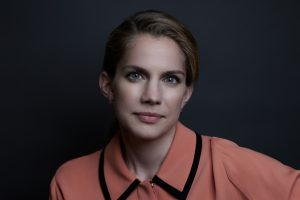 Anna Chlumsky Wallpapers