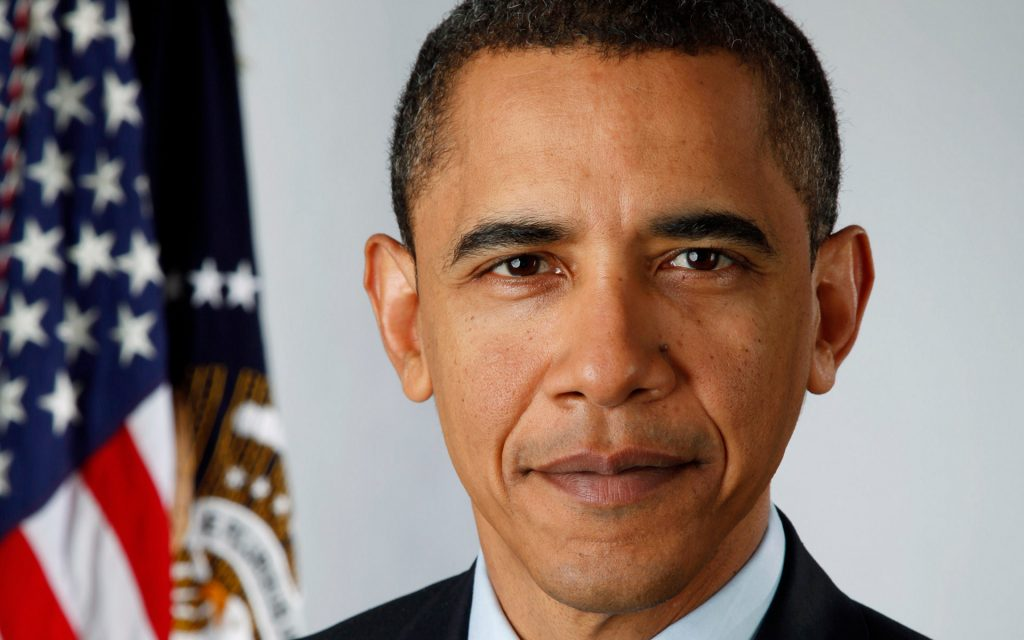 Barack Obama Wallpapers