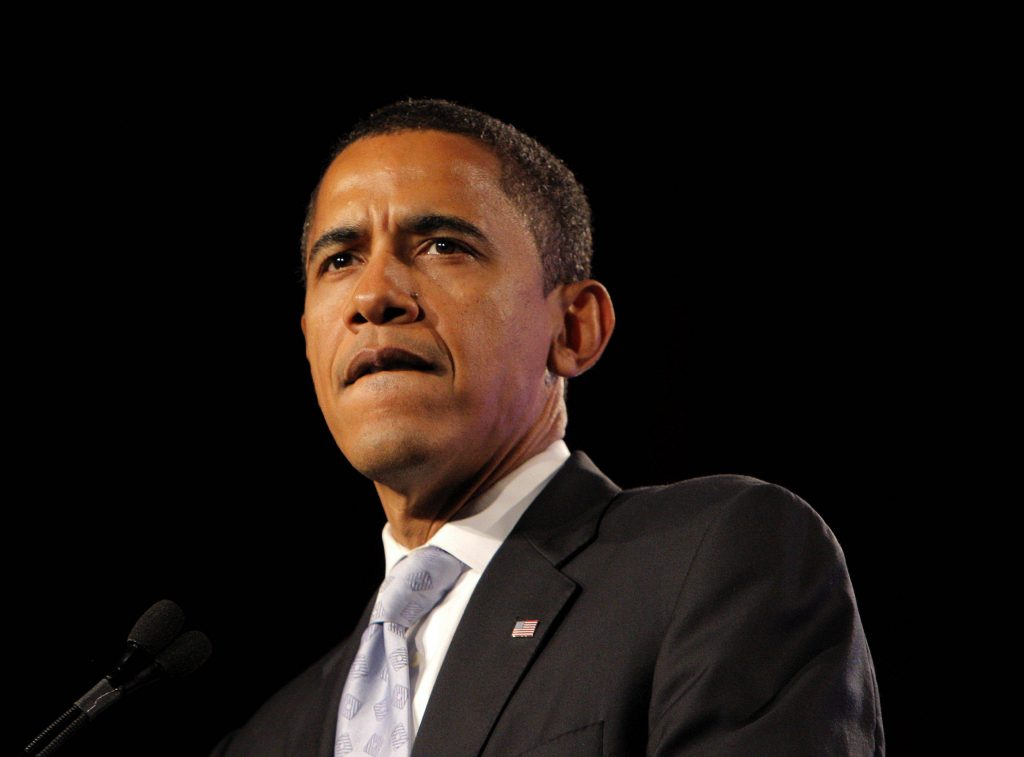 Barack Obama Wallpapers