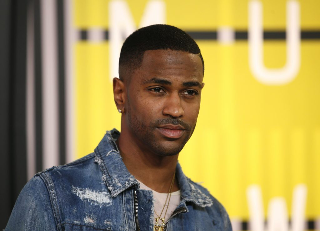 Big Sean Wallpapers