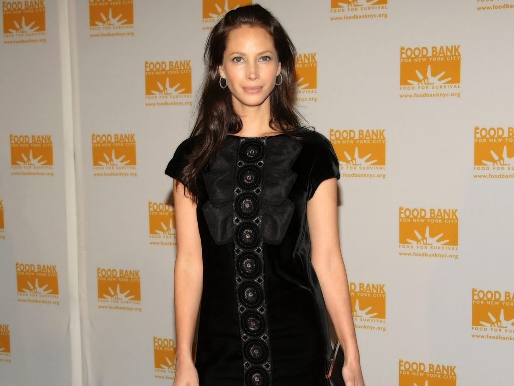 Christy Turlington Wallpapers